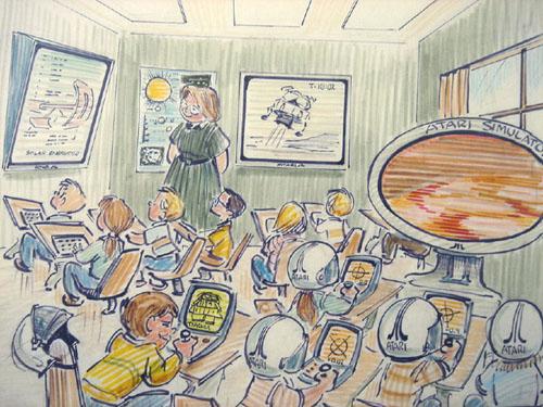 future-classroom-atari