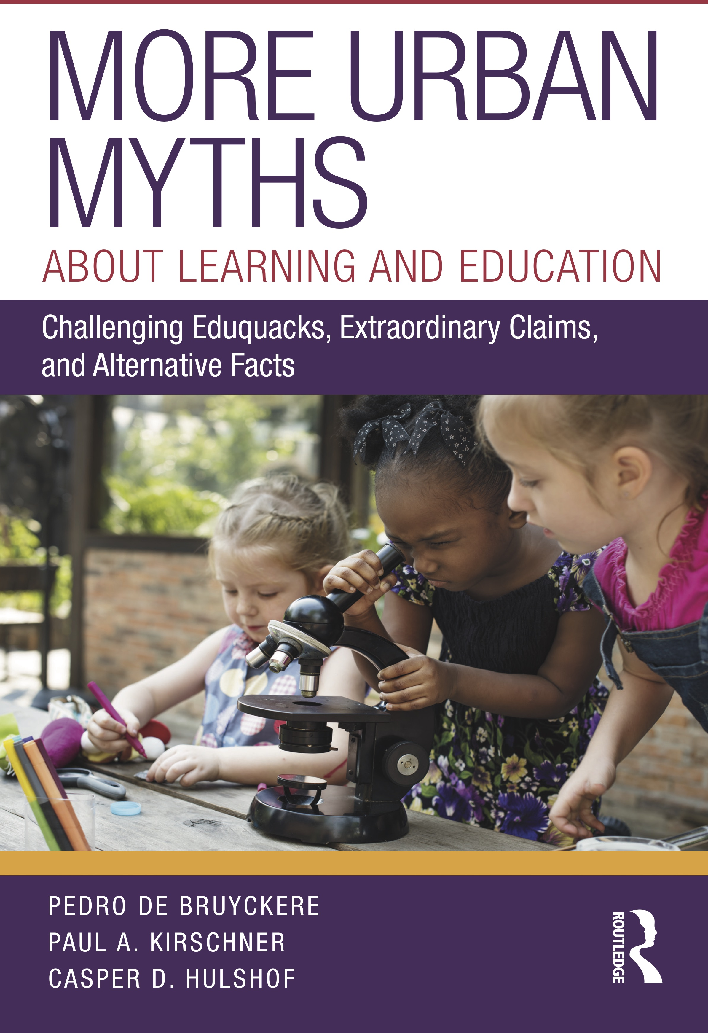 Myths in education!